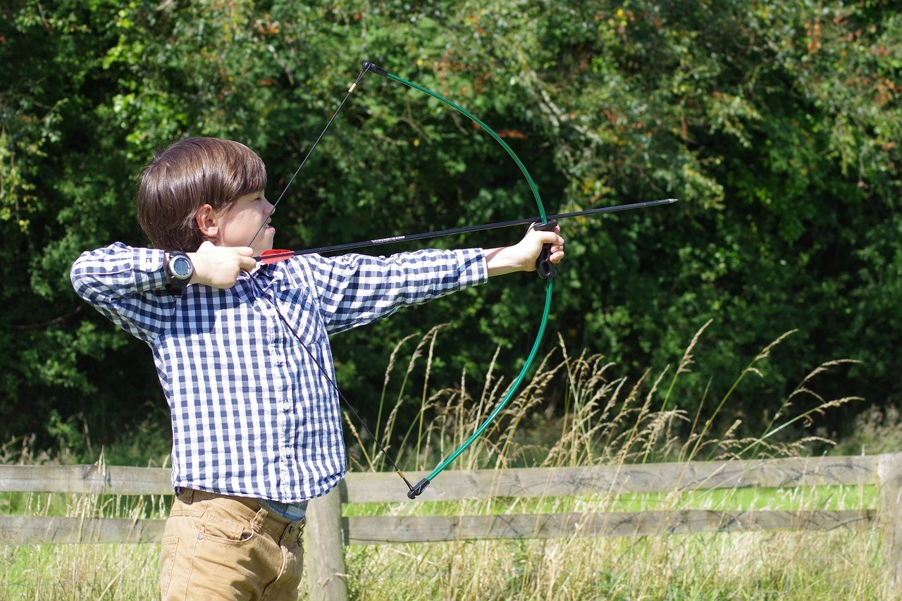 View Archery Clubs in London