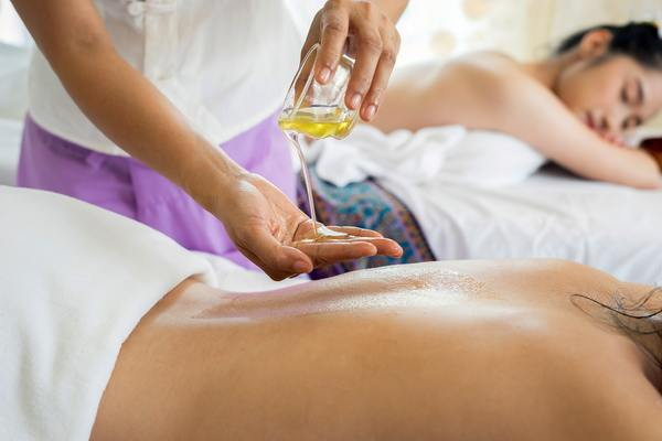 Aromatherapy in London